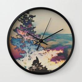 297 | west texas Wall Clock