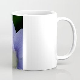 Catching raindrops Coffee Mug