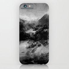 Broken Ground Slim Case iPhone 6s