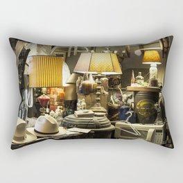 Thriftshop Rectangular Pillow