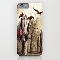 kuzgun iPhone 6s Slim Case