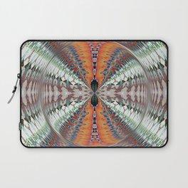 Wart Eye Pattern 3 Laptop Sleeve