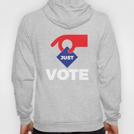 Non Voting Gift for Midterm Election Campaigners Vote Hoody
