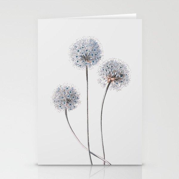 Dandelion 2 Stationery Cards