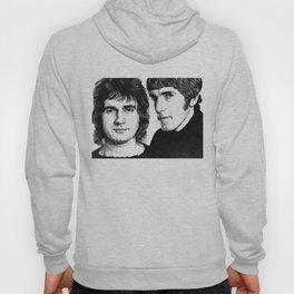 Cook and Moore Hoody
