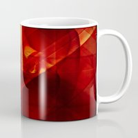 passion Mugs featuring Passion by Fine2art