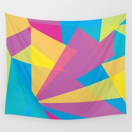 CMY Fundraiser Wall Tapestry