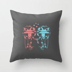 Probe Droid Lovin' Throw Pillow