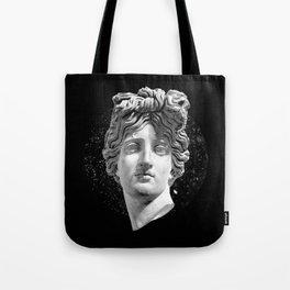 Sculpture Head III Tote Bag