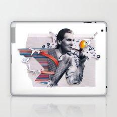 Hot Air | Collage Laptop & iPad Skin