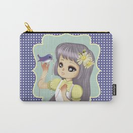 retro kitsch Carry-All Pouch