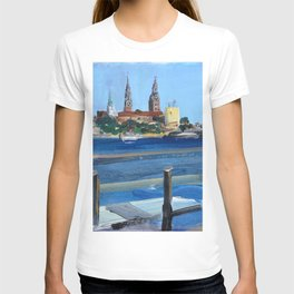 Pearl of the Baltics T-shirt