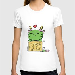 Kuma the dragon T-shirt