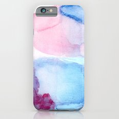 color interaction 2 iPhone 6s Slim Case