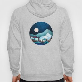 Moon Bay Hoody
