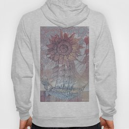 Sailflower Hoody