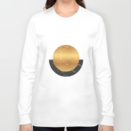 The Rising Sun Long Sleeve T-shirt