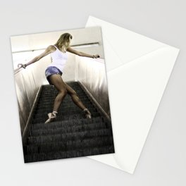 Ballerina Project XV Stationery Cards