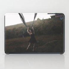 THE PUPPET  iPad Case