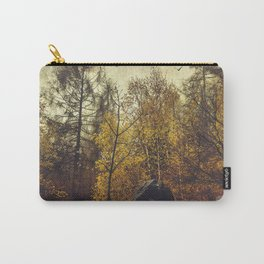 Find your place Carry-All Pouch