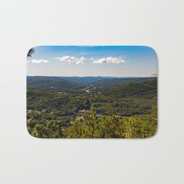 High Ledge Vista Bath Mat