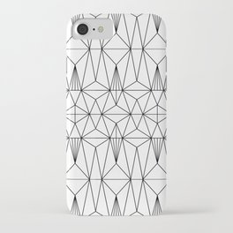My Favorite Pattern 1 iPhone Case