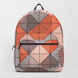 Triangle #2 Backpack
