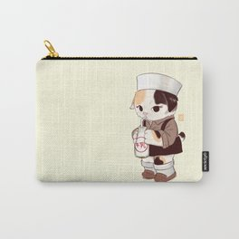 Japanese Bobtail Carry-All Pouch
