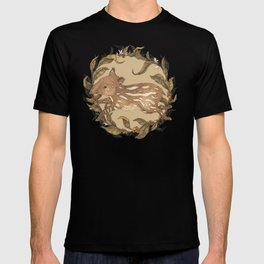 Living Fossil T-shirt