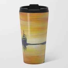 Lures of Life Travel Mug