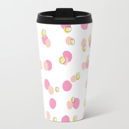 Summer Days  Travel Mug