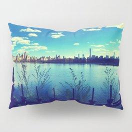 Central Park Symmetry Pillow Sham