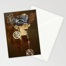 ticktock Stationery Cards
