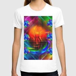 Dice - Game 20 T-shirt