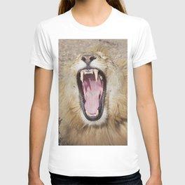 Lion - Me Too T-shirt