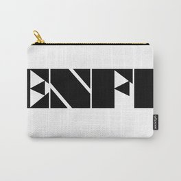 Type Type for ENFP Carry-All Pouch