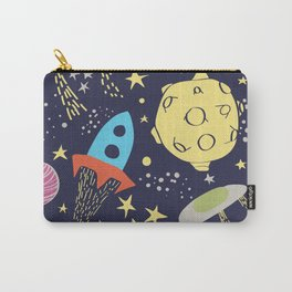 Gagarin Carry-All Pouch