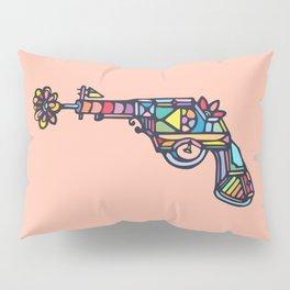 Lovegun Pillow Sham