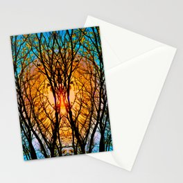 SUNTREE Stationery Cards