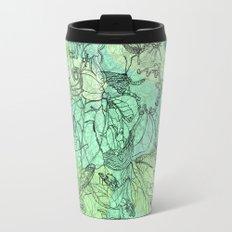 Insects Travel Mug