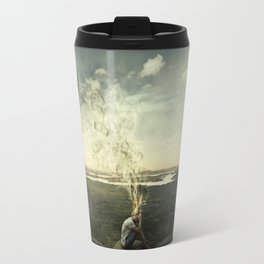 artist imagination Travel Mug