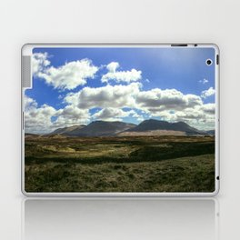 The Highlands Laptop & iPad Skin