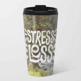 Stress Less Travel Mug