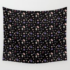 Gems Wall Tapestry