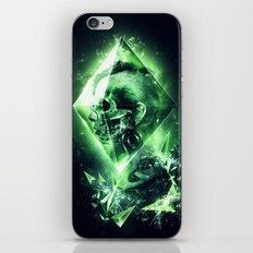 Radiation iPhone & iPod Skin
