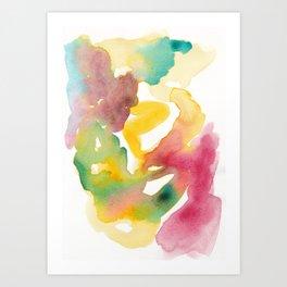 Tejeda Art Print
