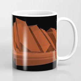 Fripp City C3 Coffee Mug