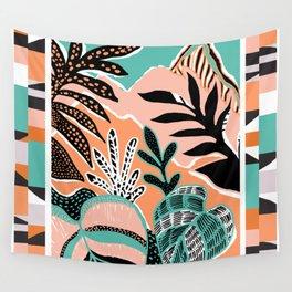 Tropicana Wall Tapestry