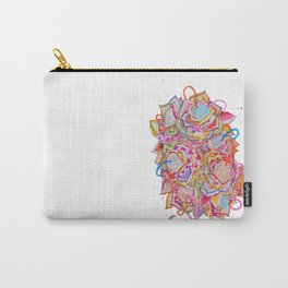 Little Earth Carry-All Pouch