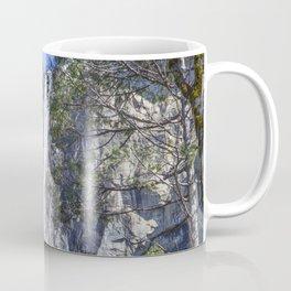 Yosemite Falls Coffee Mug